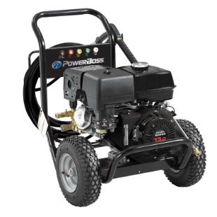 3800 PSI Pressure Washer